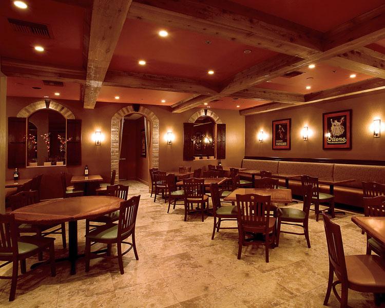 Bella Cucina Restaurant 3
